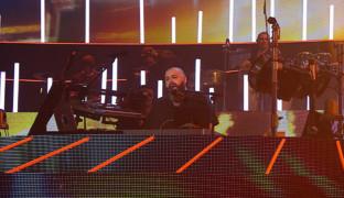 Большой сольный концерт Максима Фадеева