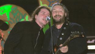 Юбилейный концерт группы Цветы — 30 лет
