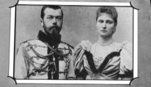Российские императоры в XIX веке