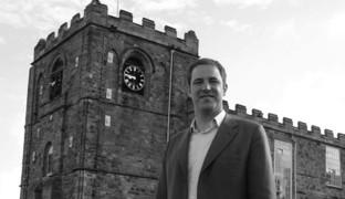 Символика британских церквей