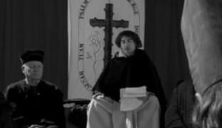 Тайны инквизиции