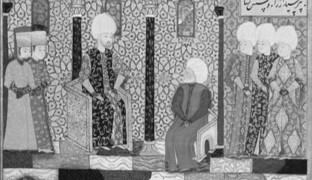 Турки-османы. Мусульманские властители Европы