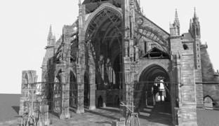 Вызов зодчим. Страсбургский собор