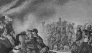 Сражения с Наполеоном: Березина. Крах Наполеона