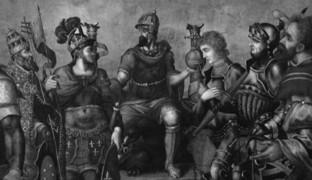 Соглядатай Генриха VIII. Взлёт и падение Томаса Кромвеля