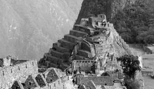 Утерянные цивилизации. Империя инков