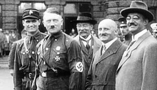 Процесс над Гитлером