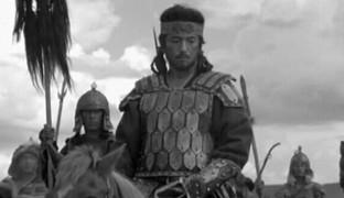 Чингиз-хан. На край земли и моря
