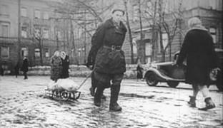 Рождённые в блокадном Ленинграде
