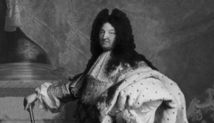 Людовик ХIV. Загадка форта Сент-Себастьян
