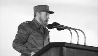 Неизвестный Кастро