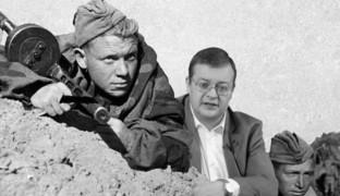 На пути к Великой Победе: От Буга до Вислы