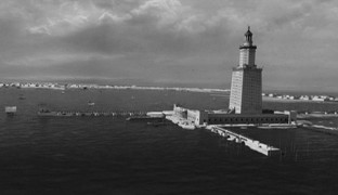 Метрополии: сила городов: Александрия - центр знаний