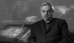 Козьма Крючков и другие герои