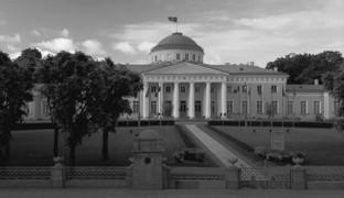 Жил-был Дом: Девять статусов Таврического Дворца