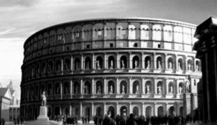 Колизей. Римская арена смерти