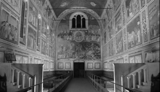Евангелие от Джотто: Капелла Сокровеньи в Падуе