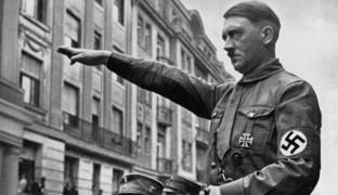 Секретные файлы нацистов