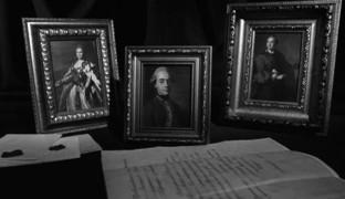 Тайны российской дипломатии: Опасные связи Андрея Разумовского