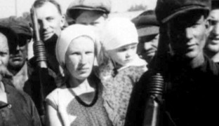 1937. Год страха: 2 серия