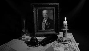 Тайны российской дипломатии: Дипломатический кисель: Карл Васильевич Нессельроде
