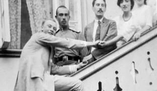 Достояние России: Сергей Прокофьев. Между двух миров