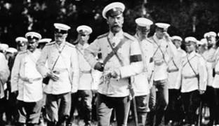 Государственные перевороты в России: Николай Второй