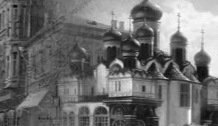 Иностранцы в России: Доменико Жилярди