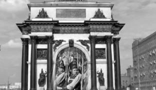 Иностранцы в России: Осип Бове. Восстановление Москвы