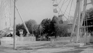Из истории советского периода: Парк культуры и отдыха им. М.Горького