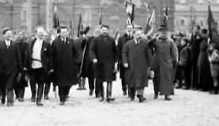 Личность в истории: Николай Бухарин - заложник системы