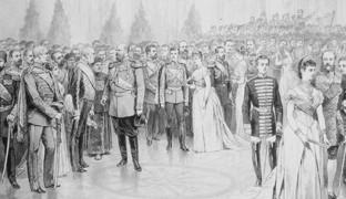 Личность в истории: Великий князь Николай Николаевич (старший) Романов
