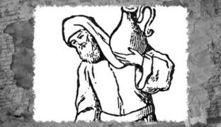 Монастырские стены: Монастырь Святого Саввы