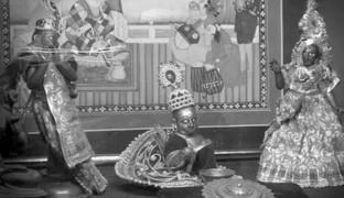 Музеи России: История музея искусств народов Востока