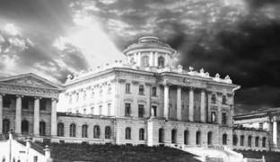 Музеи России: Первый общедоступный музей