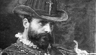 Музей изобразительных искусств имени Пушкина: Лики истории
