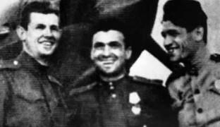 На пути к Великой Победе: Маршал авиации Александр Ефимов