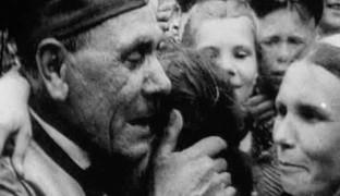 На пути к Великой Победе: Герои советского тыла