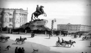 Петергоф-жемчужина России: Мари-Антуан Карем. Король кухни