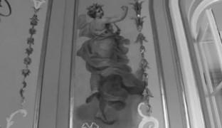 Петергоф-жемчужина России: Померанцевое дерево. От Екатерины до Елены