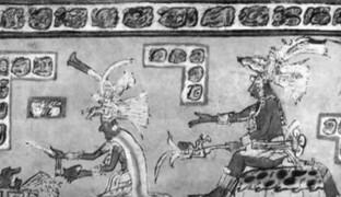 По ту сторону Атлантики: Древняя Мексика: прошлое и будущее в мифах