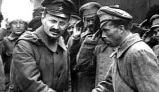 Российские военные в начале ХХ века: 1920 год. Непокоренная Варшава