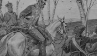 Сражения с Наполеоном: Бородино. Битва гигантов
