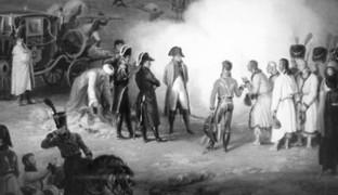 Сражения с Наполеоном: Венский конгресс. Танцующая Европа
