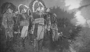 Наполеон. Русская кампания