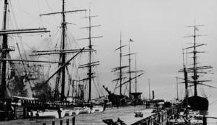 Грёзы о Новом Свете. История европейской эмиграции