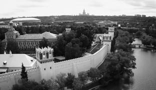 Россия глазами иностранцев: Пока Москва была столицей