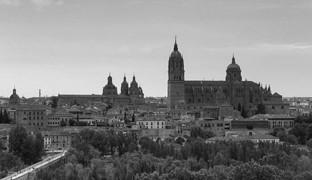 Объекты Всемирного наследия Испании: Саламанка