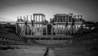 Объекты Всемирного наследия Испании: Мерида