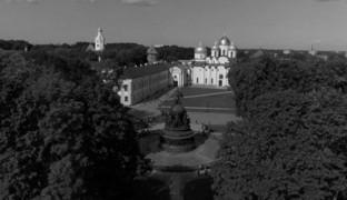 Россия глазами иностранцев: Великий Новгород – потерянные врата из Европы